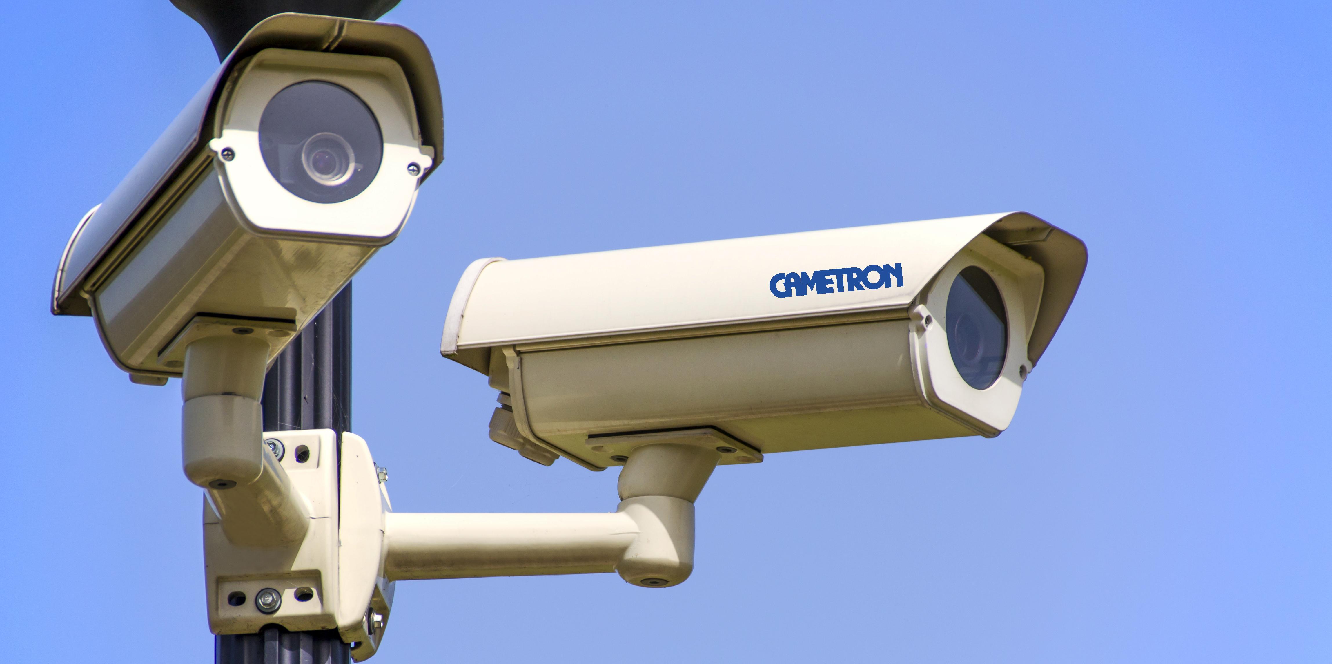 CCTV Cameras & sensors