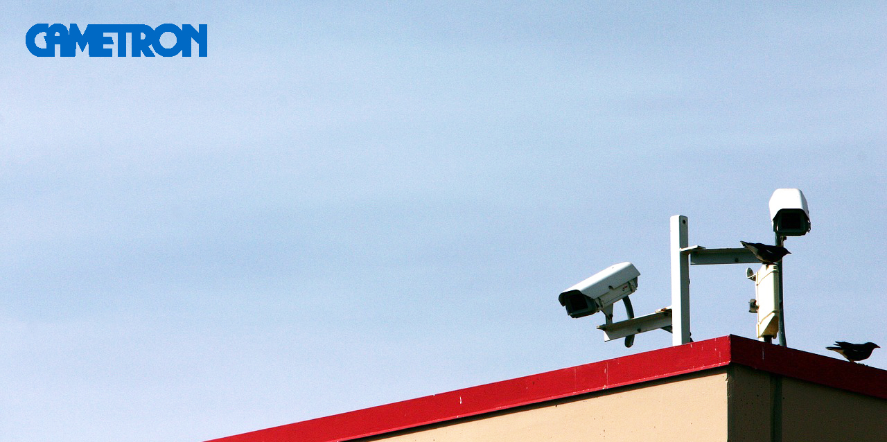 IP Ratings for CCTV Cameras
